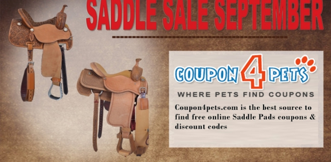 pet seddle coupon4pets